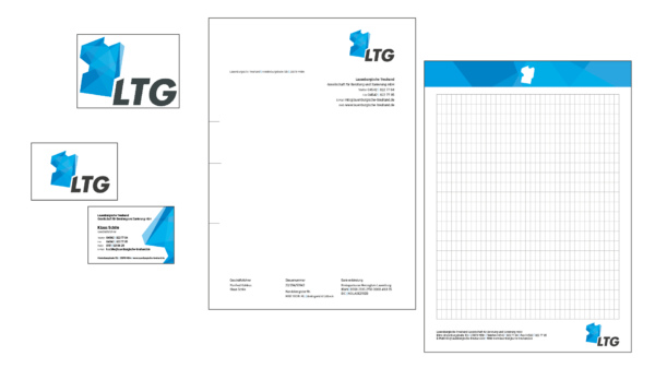 LTG Printdesign